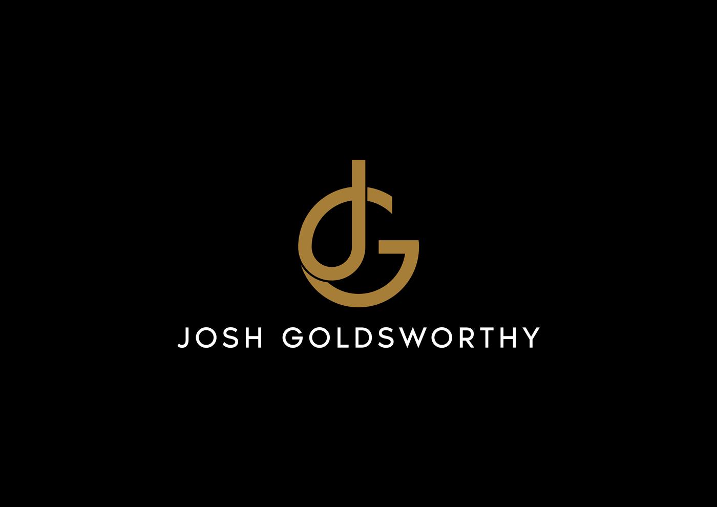 Josh Goldsworthy - Final Logo