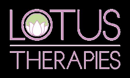 Lotus Therapies Logo