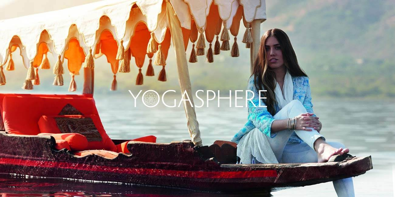 Yogasphere - Graphics proposal 2