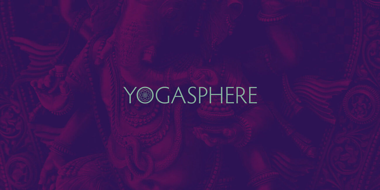 Yogasphere - Poster proposal
