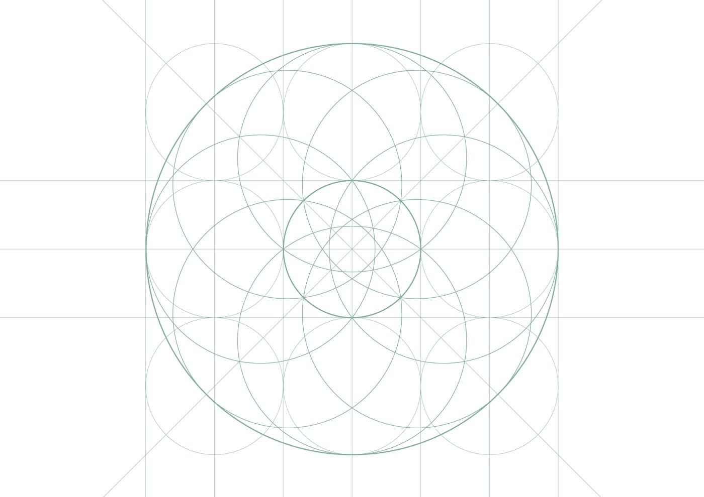Yogasphere - Logo development