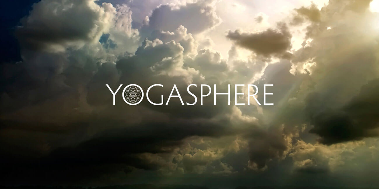 Yogasphere - Graphics proposal 3