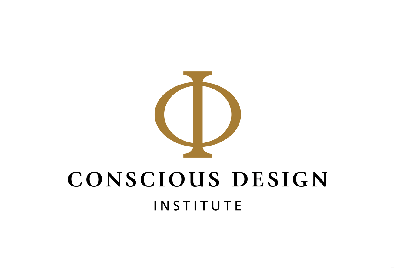 Conscious Design Institute Logo Design