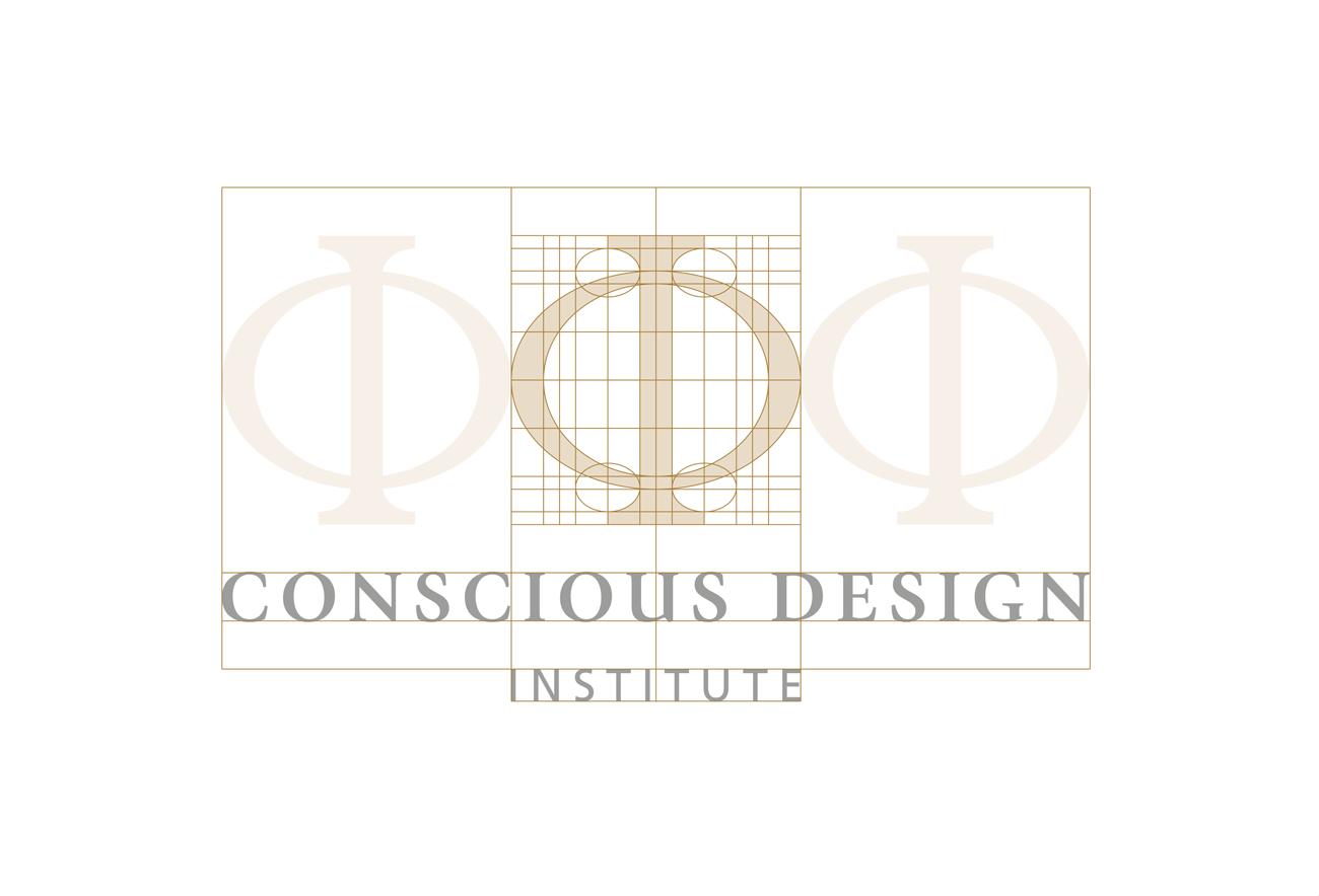 Logo Design Geometry