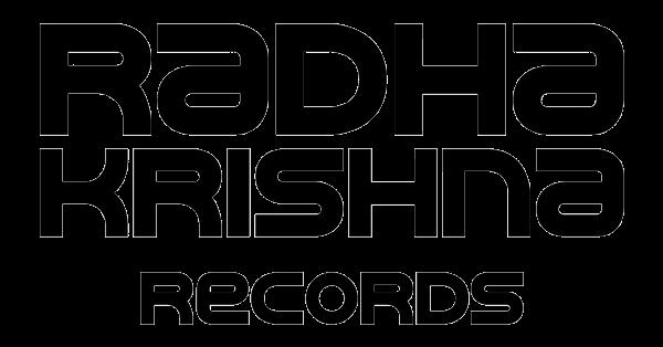 Radha Krishna Logo