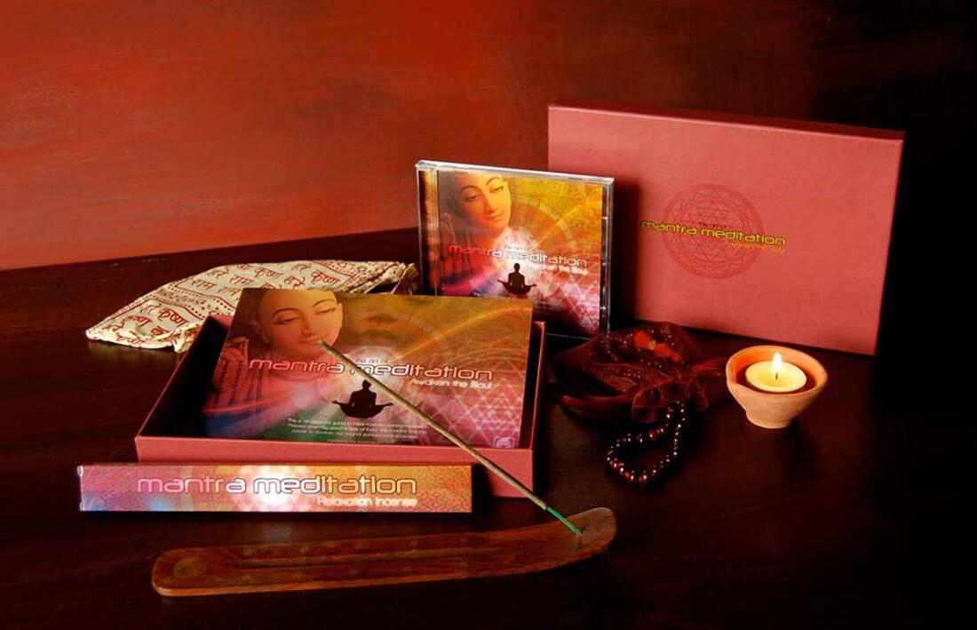 Box Set Design and Print - UV, Screen Print and Laminate