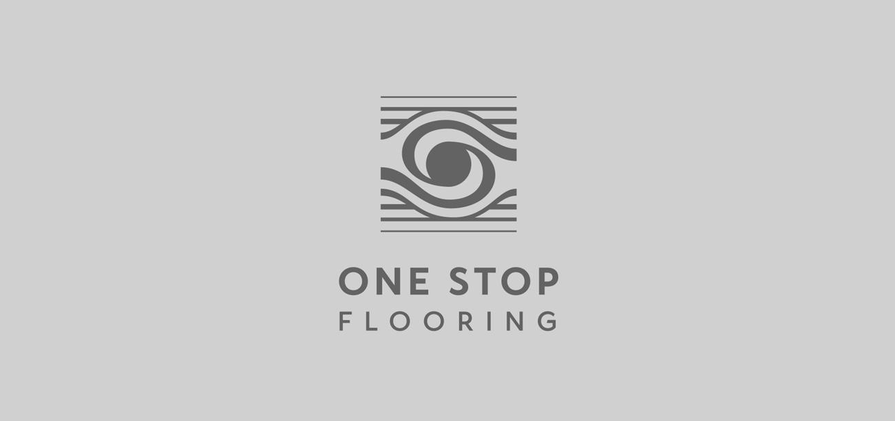 Wood Flooring Logo - Alternative Proposal 2