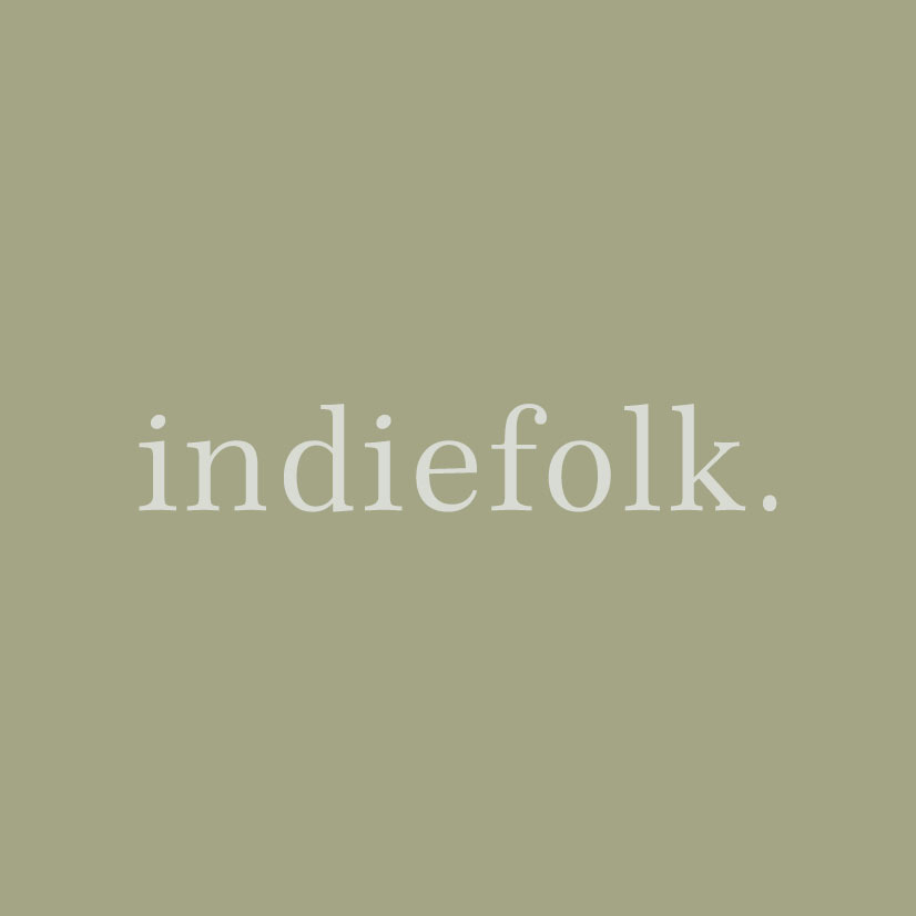 indiefolk. Logo